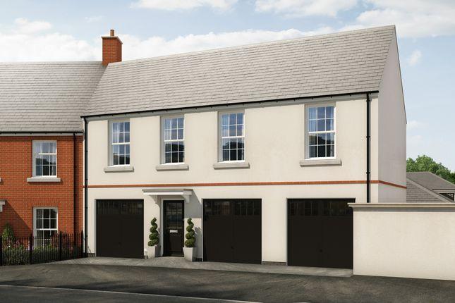 Thumbnail Flat for sale in Haye Road, Plymouth, Devon