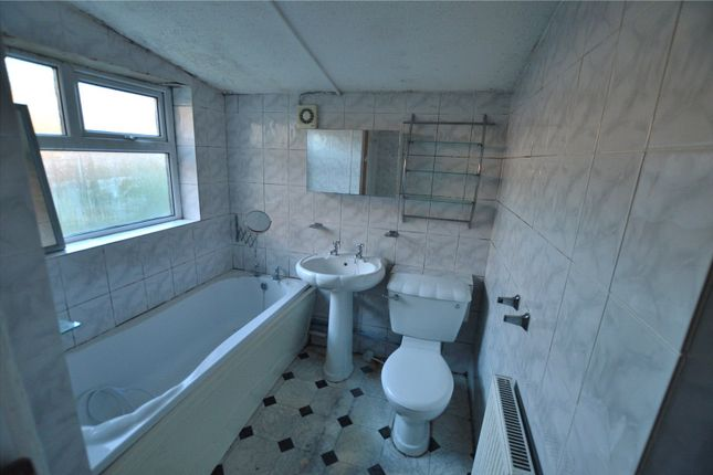 Bathroom of White Street, Hull HU3