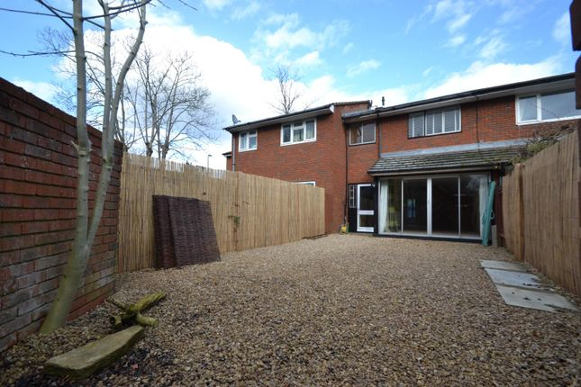 3 bed terraced house for sale in Alexandra Close, Walton-On-Thames KT12