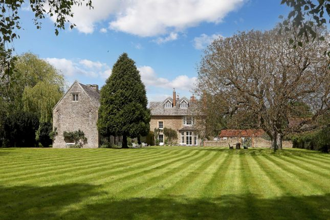 Thumbnail Detached house for sale in Marcham, Oxfordshire