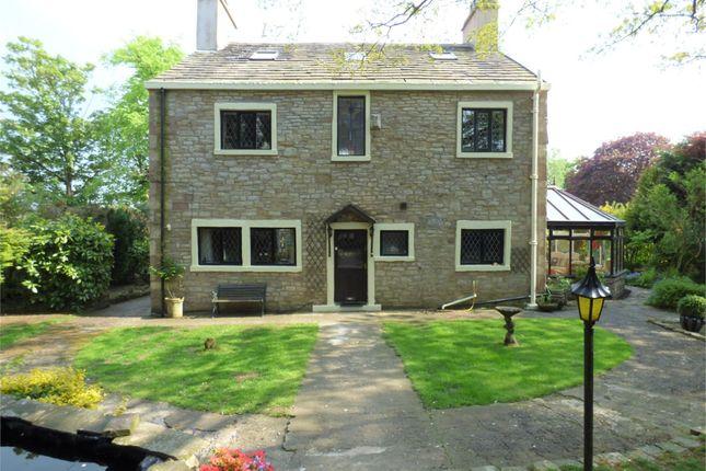 Detached house for sale in Revidge Fold Hall, Revidge Road, Blackburn, Lancashire