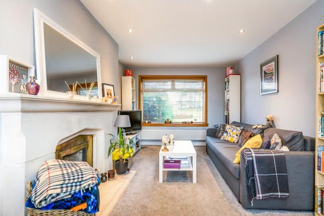 Terraced house for sale in Borrowlea Road, Stirling