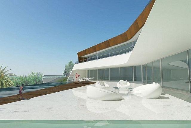 Thumbnail Villa for sale in Altea, Valencia, Spain
