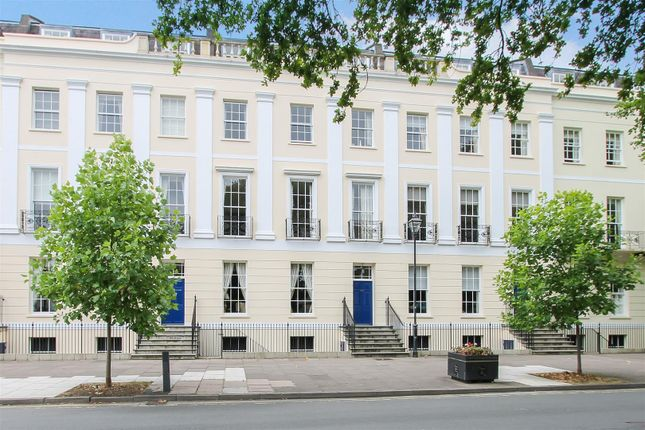 Thumbnail Flat for sale in The Broad Walk, Imperial Square, Cheltenham