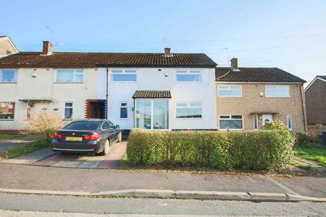 Thumbnail Mews house to rent in Pringle Street, Blackburn