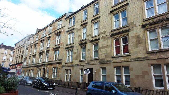 Thumbnail Flat to rent in 172 Bellfield Street, Dennistoun, Glasgow