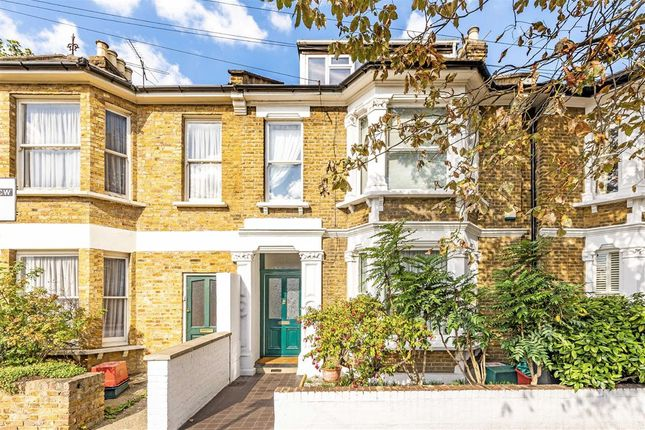 Thumbnail Property to rent in Heathfield Gardens, London
