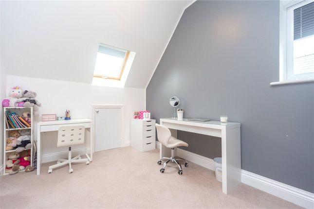 Bedroom A of Coley Avenue, Reading, Berkshire RG1