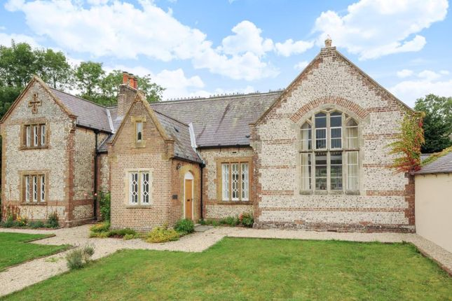 Thumbnail Terraced house for sale in The Old School, Piddletrenthide, Dorchester, Dorset