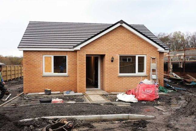 Thumbnail Detached bungalow for sale in Waterloo Road, Penygroes, Llanelli