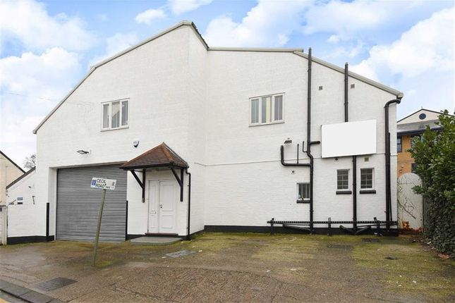 Thumbnail Light industrial to let in Cecil Road, Colindale, London
