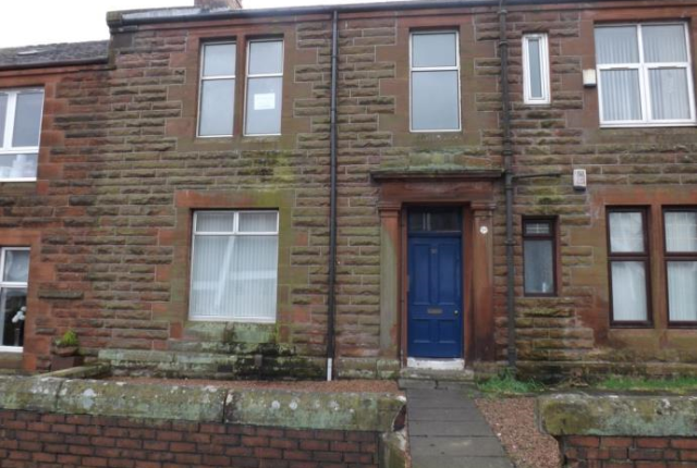 Thumbnail Flat to rent in Bonnyton Road, Kilmarnock, Ayrshire KA1,