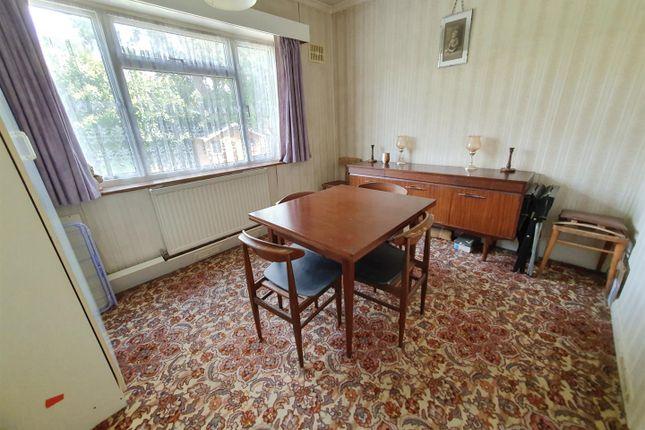 Bedroom Two of Harcourt Avenue, Edgware HA8