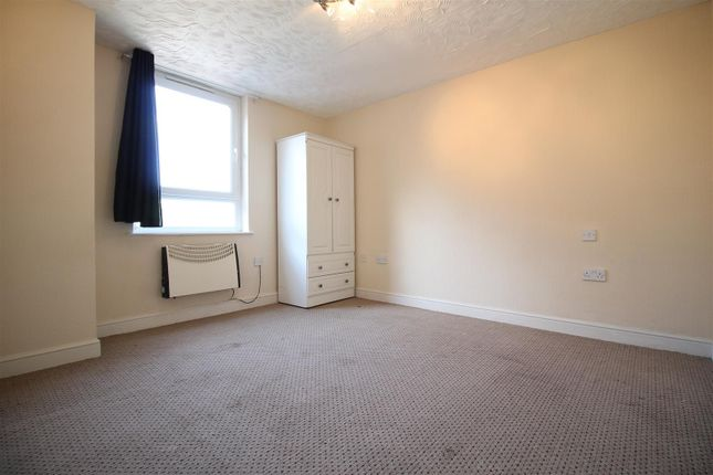 Bedroom of Woodborough Road, Mapperley, Nottingham NG3