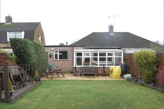 Thumbnail Bungalow for sale in Baring Road, Barnet