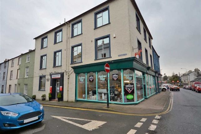 Thumbnail Flat for sale in Benson Street, Ulverston, Cumbria