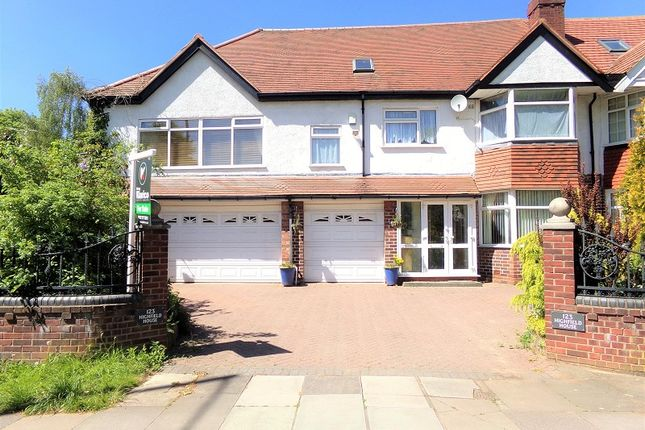 Thumbnail Semi-detached house for sale in Highfield Road, Hall Green, Birmingham