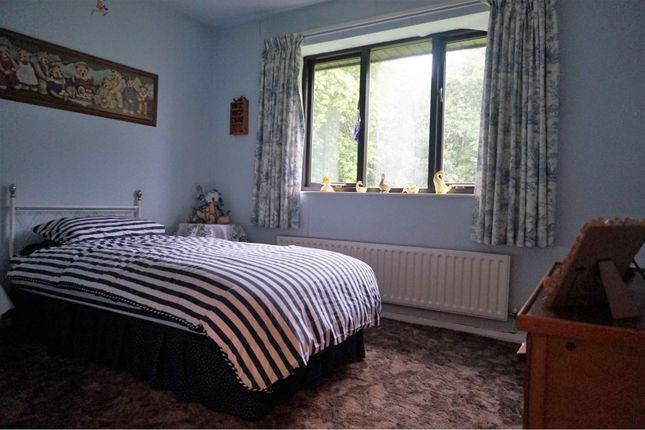 Bedroom Four of Nixon's Court, Leyland PR26