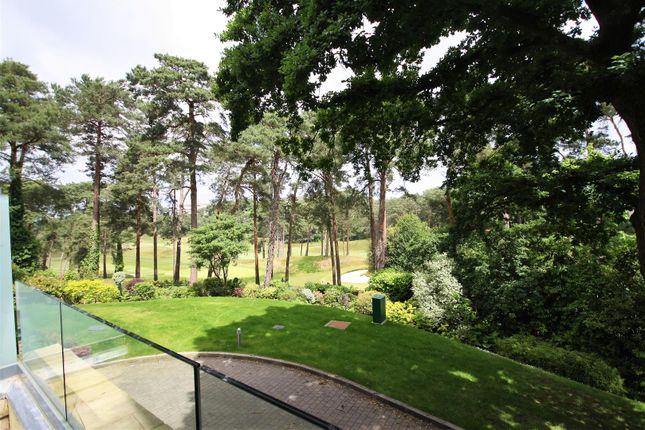 Thumbnail Flat for sale in Nairn Road, Canford Cliffs, Poole