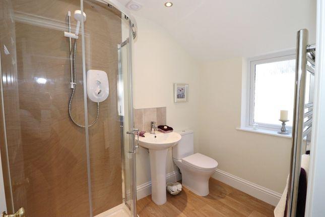 Shower Room of Scotland Road, Stanwix, Carlisle CA3