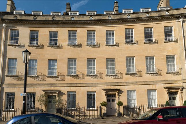 Thumbnail Flat for sale in Somerset Place, Bath