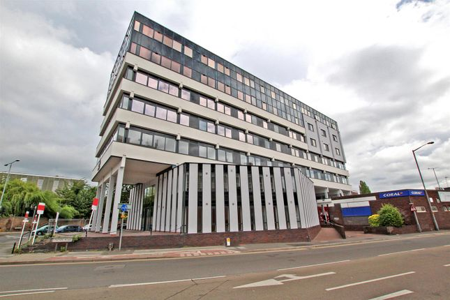 2 bed flat to rent in Dbh House, Carlton, Nottingham NG4