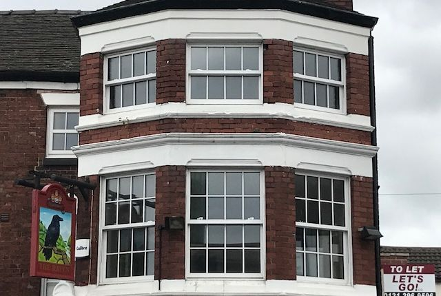 Thumbnail Studio to rent in Elder Road, Stoke On Trent