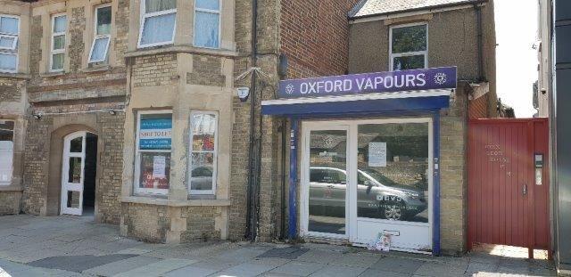 London Road, Headington, Oxford OX3