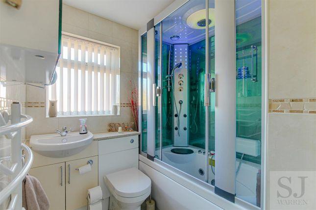 Bathroom of Hester Place, Burnham-On-Crouch CM0