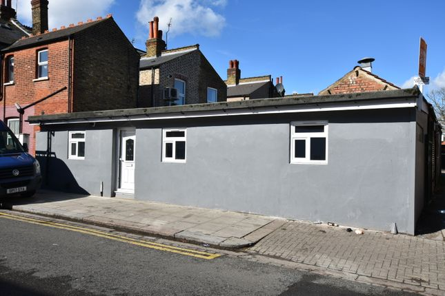 Thumbnail Terraced house for sale in Drayton Bridge Road, London