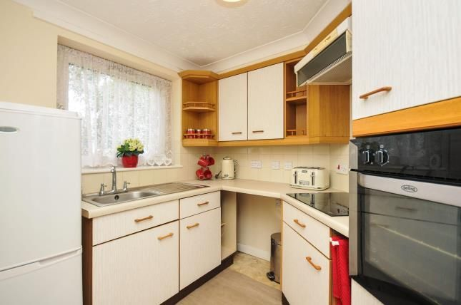 Kitchen of Heron House, 4 Lansdown Road, Sidcup DA14