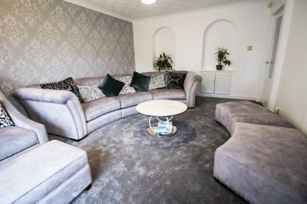 Thumbnail Bungalow for sale in The Riding, Leicester, Leicestershire
