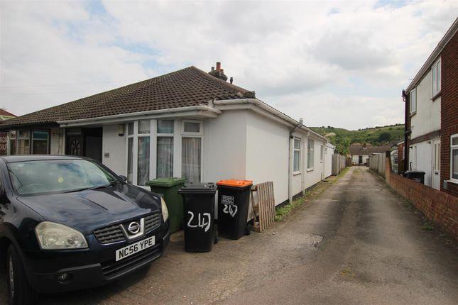 Thumbnail Semi-detached bungalow for sale in Luton Road, Dunstable