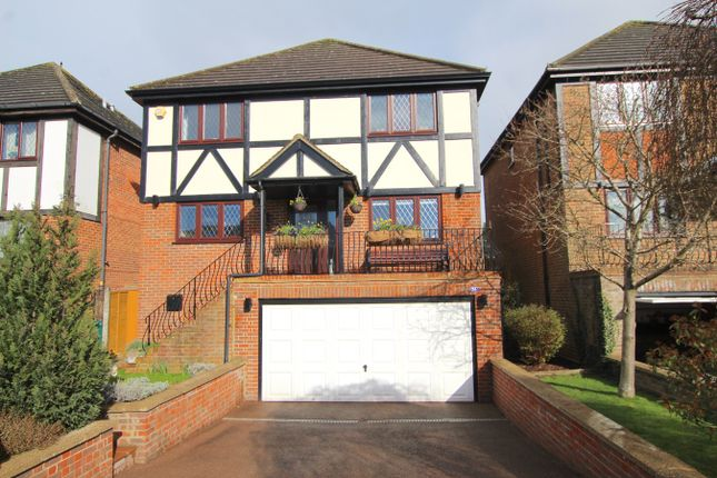 Thumbnail Detached house for sale in Penton Hook Road, Staines-Upon-Thames