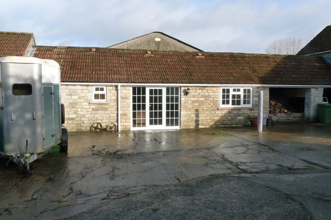 Thumbnail Bungalow to rent in Westwood, West Lydford