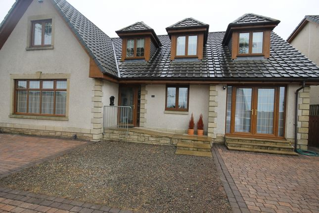 Thumbnail Property for sale in 25 Greenhill Road, Cleland, Motherwell