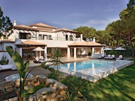 Thumbnail Villa for sale in Albufeira, Central Algarve, Portugal