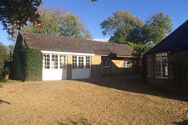 Thumbnail Detached bungalow to rent in Stable Cottage, Low Barns Farm, Wall, Hexham, Northumberland