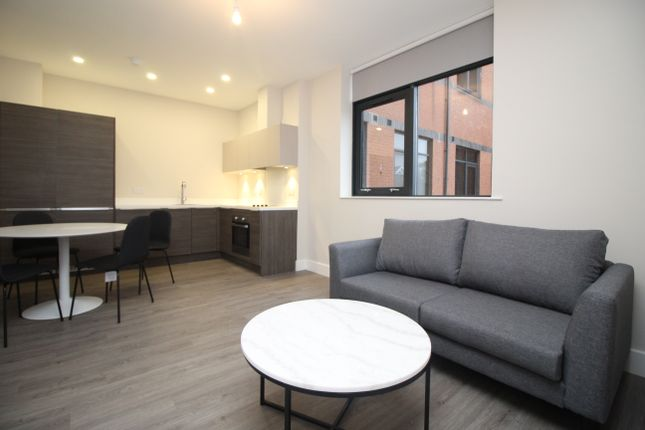Studio to rent in Dawsons Square, Pudsey