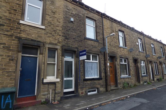 Thumbnail Terraced house for sale in Oxford Street, Keighley