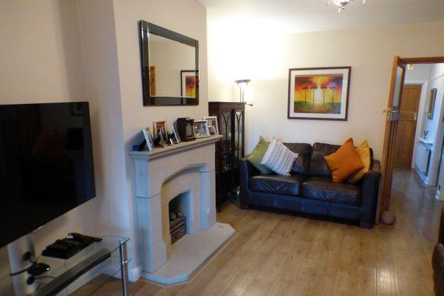 Lounge Area of Connaught Avenue, East Barnet, Barnet EN4