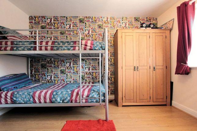 Bedroom 3 of Cae Thorley, Rhyl LL18