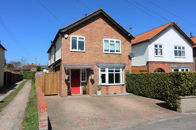 Thumbnail Detached house for sale in St. Georges Road, Sandwich, Kent