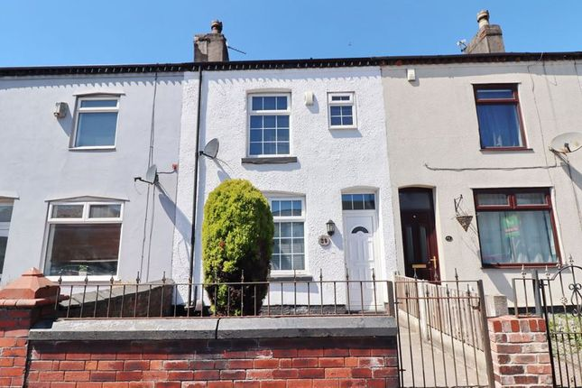 Property for sale in Worsley Road North, Walkden, Manchester