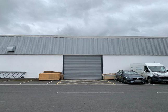 Thumbnail Warehouse to let in Unit 2, Ballyoran Business Park, Dundonald, Belfast, County Antrim