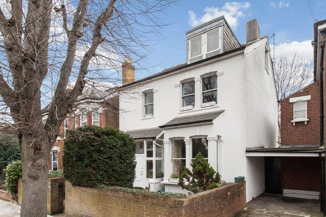 Thumbnail Detached house for sale in St. Stephens Road, Hounslow