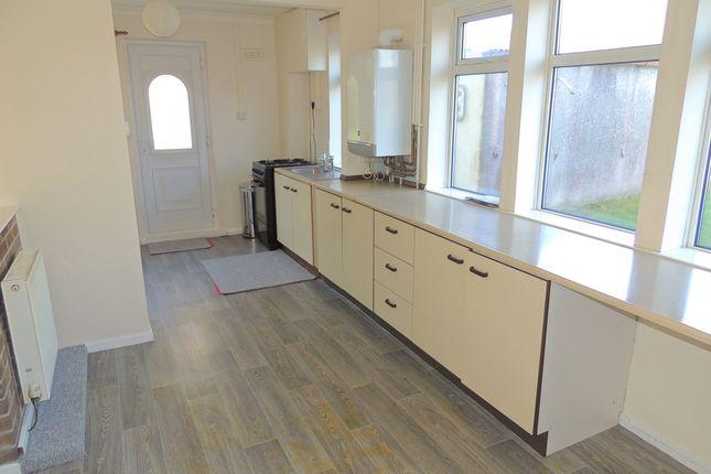 3 bed semi-detached house for sale in Penarwyn Road, St. Blazey, Par