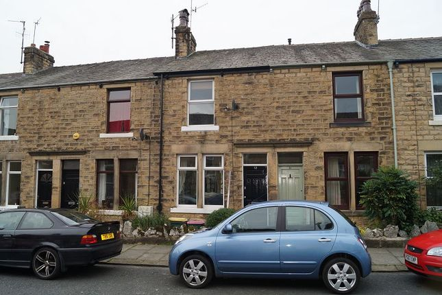 Thumbnail Terraced house to rent in Lincoln Road, Lancaster