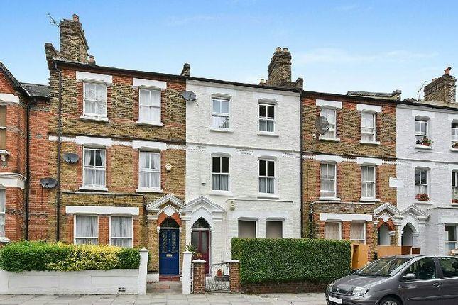 Thumbnail Maisonette for sale in Cheverton Road, London
