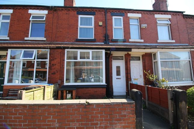 Thumbnail Semi-detached house to rent in Lyme Grove, Romiley, Stockport